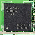 Nexus 7 (2013) - main board - Qualcomm APQ8064-9713.jpg
