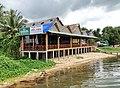 Nhà Hàng hải Sản, Hàm Ninh, Phú Quốc, Việt nam - panoramio.jpg