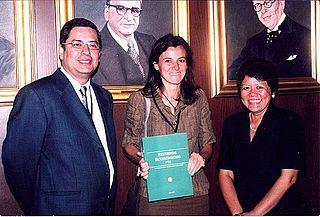 Nicoletta Batini Italian economist