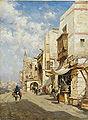 Nikolay Makovsky Cairo 1877.jpg