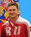 Nikolay Olyunin 24 February 2014 (cropped).jpeg