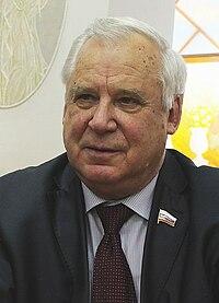 Рыжков, Николай Иванович — Википедия