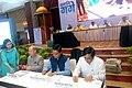 Nitin Gadkari and the Union Minister for Petroleum & Natural Gas and Skill Development & Entrepreneurship (1).JPG