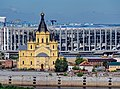 Nizhny Novgorod. Alexander Nevsky Cathedral P8132274 2450.jpg
