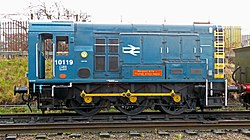 No.10119 (D4067) Alfred Thomas & Margaret Ethel Naylor (Class 10) (6779193995).jpg