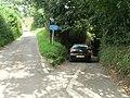 No HGVs - no kidding - geograph.org.uk - 550540.jpg
