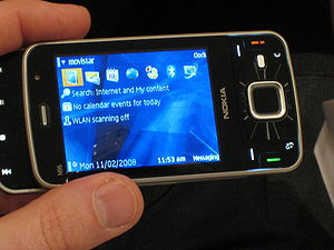 Nokia N96 screen landscape.jpg