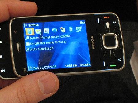 Nokia N96 screen landscape.jpg