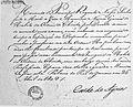 Nomeação de José Maurício Nunes Garcia para o Hábito da Ordem de Cristo.jpg