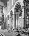 noord-gevel, interieur - amsterdam - 20012978 - rce