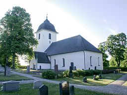 Normlösa church Mjölby Sweden 002.JPG