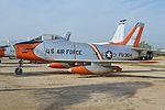 North American F-86H Sabre '53-1304 - FU-304' (27100369305).jpg