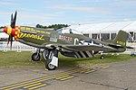 """North American P-51D Mustang '413318 C5-N' """"Frenesi"""" (N357FG) (45480682931).jpg"""