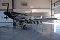 North American TP-51D-25-NT Mustang Crazy Horse LFrontSide Stallion51 19Jan2012 (14980777491).jpg