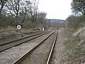 North Downs line from Ford Crossing - geograph.org.uk - 744158.jpg