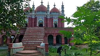 Miah Bari Mosque