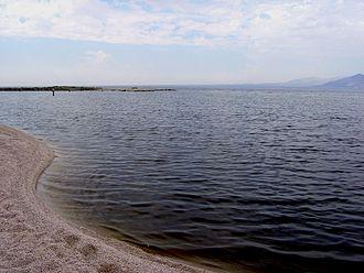 Salton Sea - Salton Sea