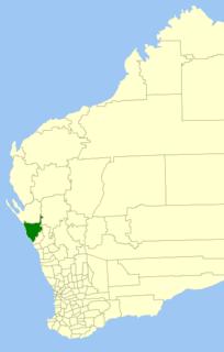 Shire of Northampton Local government area in Western Australia