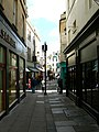 Northumberland Place, Bath - geograph.org.uk - 717982.jpg