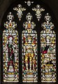 Norwich Cathedral, Stained glass window (48382338246).jpg