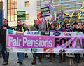 Norwich public sector pensions march in November 2011 2.jpg