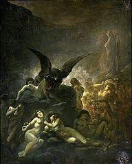 Dante's hell.