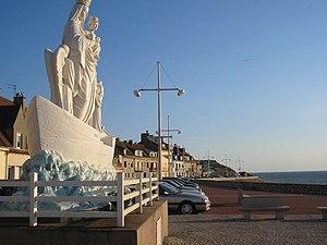 Le Portel - Image: Notre Dame de Boulogne Le Portel