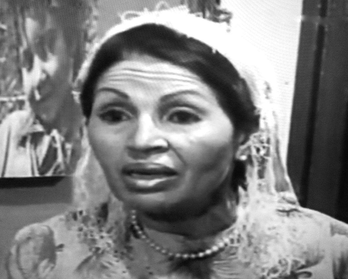 Nouria Kazdarli