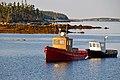 Nova Scotia DGJ 8176 - To Early to Work (4925996343).jpg
