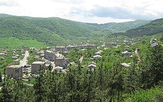 Noyemberyan,  Tavush, Armenia