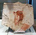 Nuovo regno, XVIII dinastia, rilievo frammentario di amenhotep I, 1525-1504 ac ca.jpg