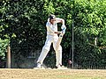 Nuthurst CC v. Henfield CC at Mannings Heath, West Sussex, England 015.jpg