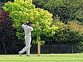 Nuthurst CC v. The Royal Challengers CC at Mannings Heath, West Sussex, England 22.jpg