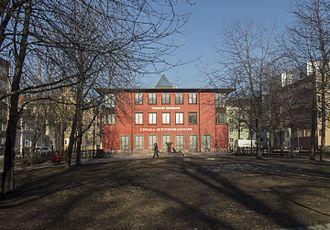 Uppsala auktionskammare - Uppsala auktionskammare