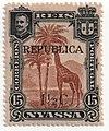 Nyassa 1918 stamp.jpg