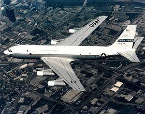 Boeing OC-135B Open Skies - Image: OC135