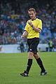 OM - FC Porto - Valais Cup 2013 - Alain Bieri.jpg