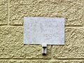 Obeležje na hiši Janeza Mencingerja, Krško.jpg