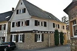 Oberer Schenkgarten in Ingelheim am Rhein