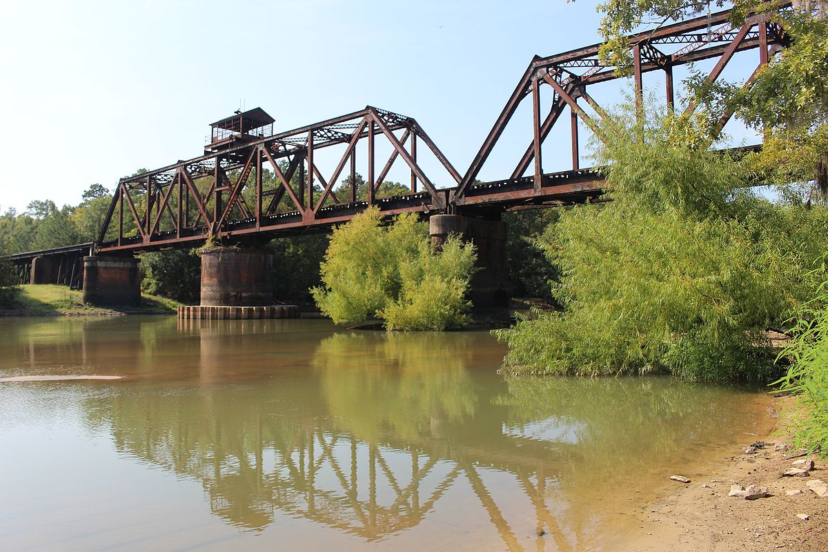 Ocmulgee River - Wikipedia