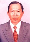 Official Portrait of Jusuf Amir Feisal (1999).jpg