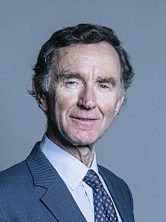 Stephen Green, Baron Green of Hurstpierpoint British politician
