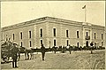 Oficinas de Correos en Mayaguez Puerto Rico, as Headquarters of U.S. troops in 1898.jpg