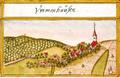 Ohmenhausen, Reutlingen, Andreas Kieser.png