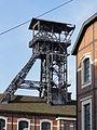 Oignies - Fosse n° 9 - 9 bis des mines de Dourges (037).JPG