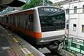 Okutama station 奥多摩駅 (2642405060).jpg