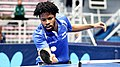 Olajide Omotayo African Olympics Qualification Tournament Tunisia 2020.jpg