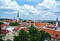 Old Town of Tallinn, Tallinn, Estonia - panoramio (92).jpg
