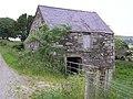 Old farm at Koram - geograph.org.uk - 197183.jpg