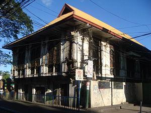 Baliuag Museum and Library - Sentro ng Kalinangan at Kasaysayan ng Baliuag